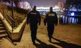 Nietypowe interwencje policji w centrum Bydgoszczy [zdjęcia]