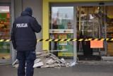 Policjanci aresztowali podejrzanych o wysadzenie bankomatów