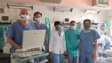 Lubelscy więźniowie zza krat pomagają w walce z koronawirusem. Dziennie szyją setki maseczek