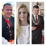 Liderzy w plebiscycie Osobowość Roku 2020 w Łowiczu