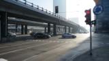 Zwężą al. Jana Pawła II. Będą nowe chodniki, ścieżka rowerowa i pasy na Rondzie Czterdziestolatka