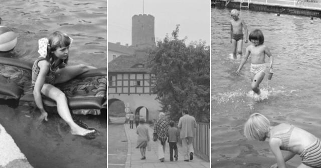 Łagów Lubuski na archiwalnych zdjęciach z 1977 roku. Kliknijcie w galerię i zobaczcie niezwykłe fotografie sprzed 44 lat!