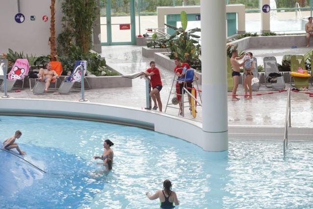 Aquadrom: Lany Poniedziałek 2014