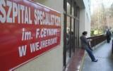 Kilkugodzinne poszukiwania w Wejherowie. 37-latek oddalił się ze szpitala