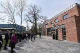 Nowy budynek hospicjum w Toruniu już gotowy. Właśnie oddano go do użytku. Zobacz zdjęcia!