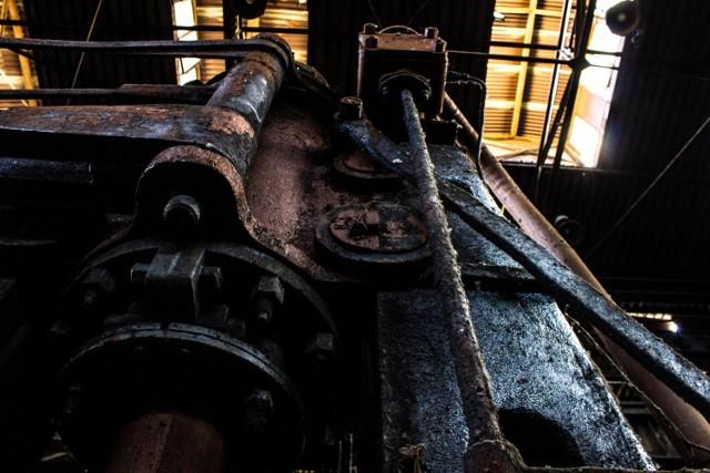 Muzeum hutnictwa Chorzowie otrzyma zabytkowy młot z huty Batory