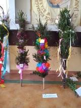 Konkurs palm wielkanocnych w Starej Kiszewie. Poznaj listę zwycięzców [ZDJĘCIA]