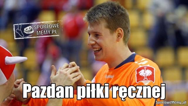 Memy po meczu Polska - Dania w Rio