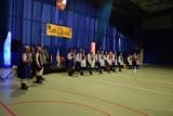 Jubileusz ZKP w Rumi. W hali MOSiR oddział świętował 40-lecie swojego istnienia