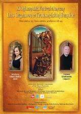 Lato organowe w krotoszyńskiej Bazylice czas zacząć. Szykuje się magiczny koncert muzyki organowej