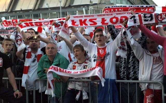ŁKS Łódź potrzebuje 2 milionów złotych. Szansą na przetrwanie ma ...