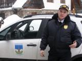 Kościelisko, Poronin: aparaty fotograficzne przy nielegalnych wysypiskach