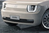 Oto nowy Fiat 126p w elektrycznej wersji! Ale projekt! ZDJĘCIA