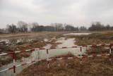 Zagospodarowanie terenów na Błoniach - będzie plaża, ale bez kąpieliska