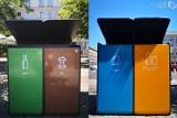 Kosze do segregacji śmieci staną na Pradze Południe. Na ulicach pojawią się po wakacjach