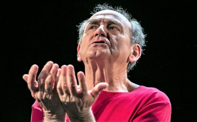 Jan Peszek to jedna z gwiazd nadchodzącego 7. Kozzi Film Festiwalu (15 -19 września 2021 roku)