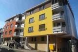 Na Kościuszki będzie 61 nowych mieszkań