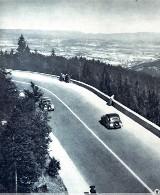 Urokliwa droga o tajemniczej historii. Czy Autostradą Sudecką miało przejść uderzenie na Czechosłowację? [ZDJĘCIA]