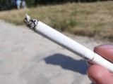 Mieszkańcy bloków przy ul. 3 Maja w Jaśle: dym papierosów zatruwa nam życie