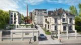 Nowe osiedle mieszkaniowe w sąsiedztwie Manufaktury! Powstają lofty i apartamenty ZDJĘCIA