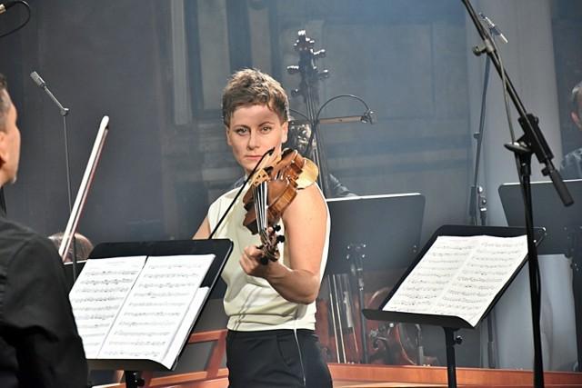 Występ Martyny Pastuszki i {oh!} Orkiestry Historycznej był idealnym zwieńczeni czterech koncertowych wieczorów