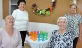 """Dzienny Dom """"Senior-Wigor"""" w Kętach obchodzi 5-lecie. Z powodu koronawirusa nie było wielkich uroczystości [ZDJĘCIA]"""
