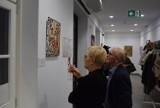 """Otwarcie wystawy """"Złote runo"""" na Dworcu Kulturalnym[FOTO]"""