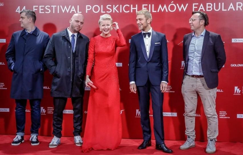 Polskie I Hollywoodzkie Gwiazdy Na Czerwonym Dywanie W Gdyni