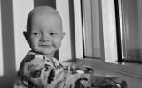 Mały Marcel Samol z Krotoszyna nie żyje. Jego historia poruszyła wiele osób [ZDJĘCIA]