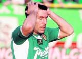 Piłka nożna: Dalszy ciąg kłopotów niesfornego Vuka