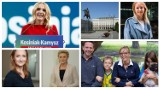 Interesujące żony kandydatów na prezydenta RP. Kornhauser-Duda, Trzaskowska, Brzezińska-Hołownia, Kosiniak-Kamysz, Bosak. Oparcie dla mężów