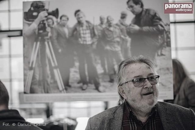 We wrześniu 2017 r. Kazimierz Kutz był gościem 7. edycji Festiwalu Filmowego Hommage a Kieślowski, który odbywał się w Wałbrzychu i pobliskim Sokołowsku