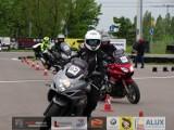Bezpłatne Szkolenie Motocyklowe z Moto-Sekcją w Lublinie