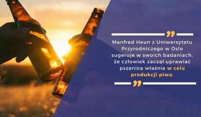 Lubisz pić piwo? Oto 10 faktów na jego temat!