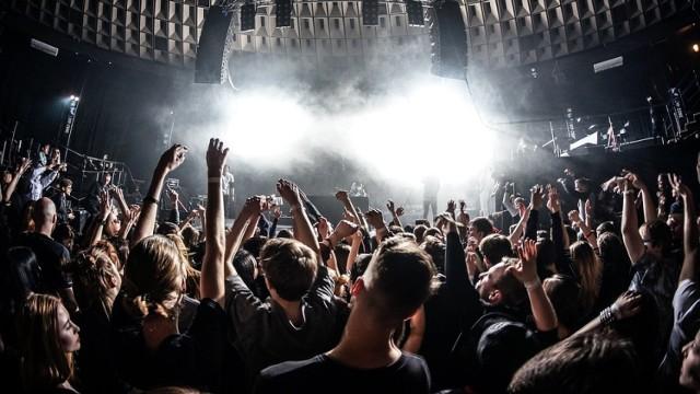 Przygotowaliśmy przegląd najciekawszych koncertów, które w tym miesiącu odbędą się w Polsce. Szczegóły w artykule poniżej.