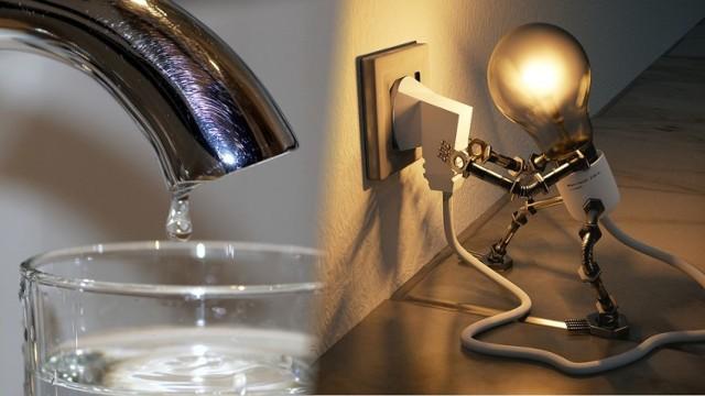 W poniedziałek, 21 września w Bydgoszczy i okolicy zabraknie wody i prądu. Zobacz, gdzie