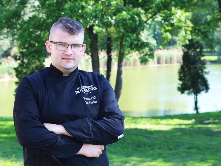 Z Hells Kitchen Do Podjadka W Górznie Nowy Szef Kuchni
