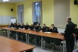 Szkolenie dowódców JRG i dowódców zmiany I.