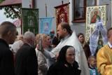 Święto w parafii pw. św. Mikołaja w Nowym Dworze. Wierni spotkali się w cerkwi