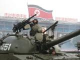 Korea Północna jednak zaatakuje? Rakiety gotowe do wystrzału