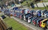Ruch drogowy wraca do ''normalności'', czyli stanu sprzed epidemii. Jest zaledwie o ok. 5% mniejszy niż we wrześniu ubiegłego roku
