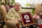 Gniewkowo - Irena Ciemna z Gniewkowa skończyła 100 lat. Dostała medal Unitas Durat. Zobaczcie zdjęcia
