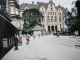 Stare zdjęcia Bytomia zostały pokolorowane! Tak wyglądało nasze miasto przed wojną