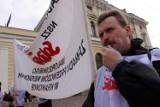 Kraków: Od północy 17 sierpnia strajk generalny kolejarzy. Pociągi staną na 24 godziny
