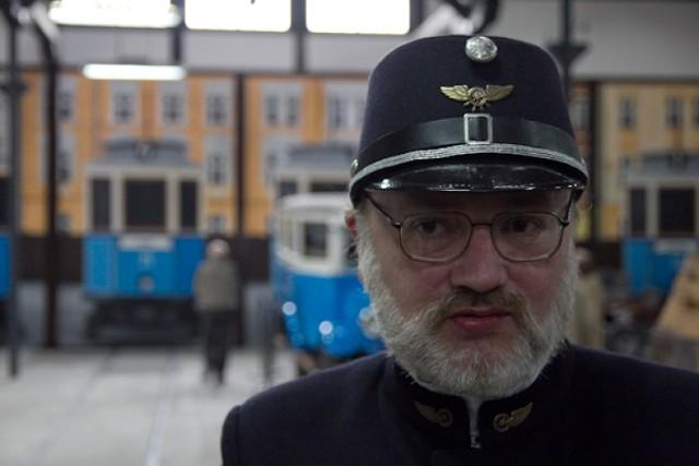 """""""Tramwaje krakowskich torowisk – 110 lat tramwaju elektrycznego ..."""