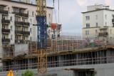 Rekordowa liczba mieszkań kupowanych przez Ukraińców