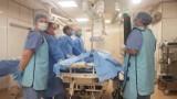 Szpital w Kaliszu po raz pierwszy przeprowadził zabiegi chemoembolizacji. ZDJĘCIA