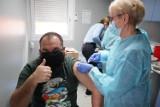 Duże zmiany w harmonogramie szczepień. Szybsze szczepienie ozdrowieńców i krótszy odstęp między dawkami