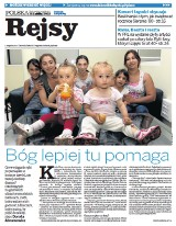 """Magazyn """"Rejsy"""" ONLINE. Sprawdź, o czym piszą reporterzy """"Dziennika Bałtyckiego"""" w tym tygodniu!"""