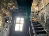 Nowy Tomyśl. Tragiczny pożar kamienicy na ulicy Mickiewicza. Znane są wstępne przyczyny